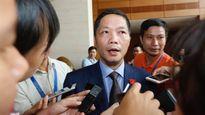 Bộ trưởng Trần Tuấn Anh nói về vụ ông Vũ Huy Hoàng
