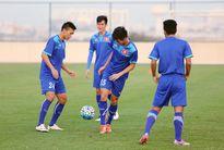 HLV Hoàng Anh Tuấn chỉ ra điểm yếu của U19 Nhật Bản