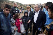 'Vị anh hùng của những người tị nạn'