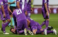 Không cần 'BBC', Real Madrid vẫn thắng hoành tráng ở Cúp Nhà vua