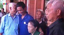 Thuyền viên Phan Văn Phương bị bắt cóc đã đoàn tụ với gia đình