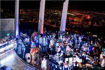 Bùng nổ với đại tiệc Halloween cùng dàn sao tại SKY36 Đà Nẵng