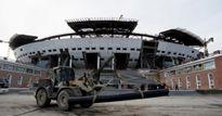 Nga ráo riết chuẩn bị nơi trú ẩn cho dân phòng chiến tranh hạt nhân