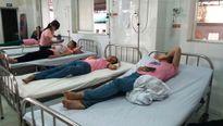 Quảng Nam: Hàng chục công nhân nhập viện vì… 'mùi lạ'