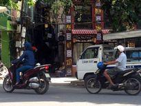 Hà Nội: Nam nhân viên nhà nghỉ bị nã đạn liên tiếp trong đêm