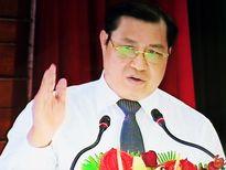 Đà Nẵng kiến nghị TƯ xem xét chỉ tiêu giao thu và điều tiết ngân sách