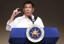Nhật Bản: Philippines nên tiếp tục quan hệ với Mỹ
