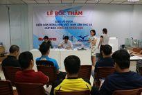 Hơn 800 VĐV tranh tài Giải vô địch diễn đàn bóng bàn Việt Nam lần thứ 10 Cúp Báo CAND