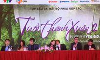 Kang Tae Oh, Nhã Phương ra mắt Tuổi thanh xuân 2 ở Hà Nội