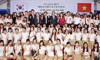 Hơn 100 người tốt nghiệp 'Lớp học thú vị ASIANA'