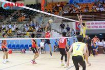 Hà Tĩnh đăng cai Giải bóng chuyền Trẻ cúp các CLB toàn quốc