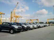 Truy thu gần 1.000 tỷ tiền thuế ôtô nhập khẩu là quà biếu, tặng