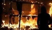 Ai đã đốt trại tị nạn Calais ?