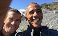 Tổng thống Mỹ Obama bị con gái Sasha chọc quê trên mạng