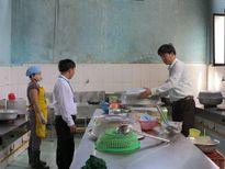 Kiểm tra các cơ sở sản xuất, chế biến thực phẩm 1 lần/tuần