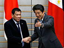 Phát biểu của ông Duterte về Biển Đông có ảnh hưởng quan hệ với Trung Quốc?