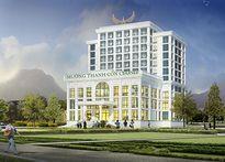 Nghệ An: Sắp khai trương khách sạn 4 sao Mường Thanh Con Cuông