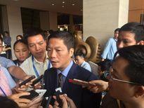 Bộ trưởng Trần Tuấn Anh: Xử lý quyết định bổ nhiệm ông Vũ Quang Hải theo quy định