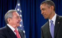 Bỏ phiếu trắng tại LHQ, Mỹ gửi thông điệp gì tới Cuba?