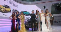 Suzuki Ciaz - Chiến binh mới thách thức phân khúc sedan hạng B
