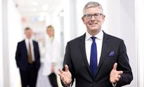 Tái cấu trúc, Ericsson bổ nhiệm CEO mới