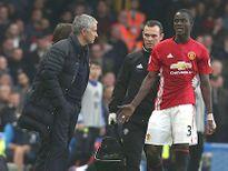Hàng thủ Man United: Chẳng nhẽ để Pogba đá trung vệ?