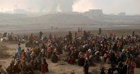 Cuộc chiến Mosul: 1,5 triệu dân thường có thể trở thành lá chắn sống