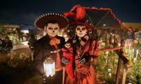 Quốc gia nào ăn mừng Halloween hoành tráng nhất thế giới?