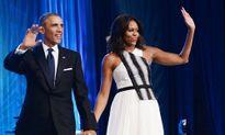 Loạt ảnh về Đệ nhất phu nhân Michelle Obama