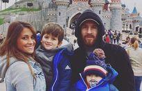 Tranh thủ ngày nghỉ, Messi biến giấc mơ của vợ con thành sự thật