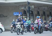 Ngày mai khí lạnh tràn Hà Nội, miền Trung mưa liên tiếp 6 ngày