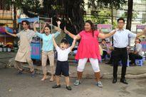 Boom Boom Pow - trào lưu 'mới toanh'của các bà nội trợ Việt