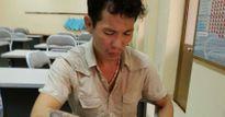 Hải Dương: CSGT thu giữ dao kiếm, ma túy trên xe ôtô vi phạm