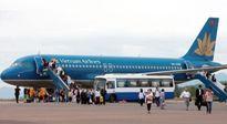 34 hành khách Nhật Bản nhập viện sau chuyến bay của Vietnam Airlines
