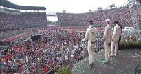 "F1, Mexican GP: Hamilton cần lắm ""Thần may mắn"""