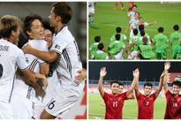 Những con số khiến U19 Việt Nam 'rùng mình' trước Nhật Bản