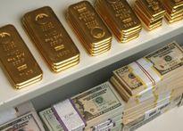 Giá vàng và tỷ giá ngày 28/10: Vàng ổn định