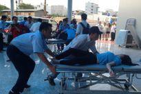 Quảng Nam: Nhiều công nhân công ty Panko Tam Thăng nhập viện do ngất xỉu