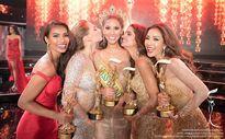 Việt Nam đăng cai thi Hoa hậu Hòa bình Quốc tế 2017