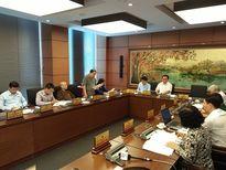 Ngày làm việc thứ bảy, Kỳ họp thứ hai, Quốc hội khóa XIV: Thảo luận nhiều dự án luật quan trọng