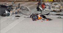 Kiên Giang: Tai nạn giao thông nghiêm trọng làm 3 người chết