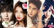 """Sao Hàn hẹn hò: Phải có trái tim, tinh thần """"thép"""" nếu không muốn trả giá đắt"""