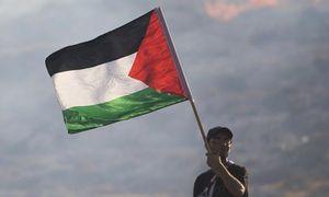 Quốc hội Palestine nhóm họp lần đầu tiên trong vòng 20 năm