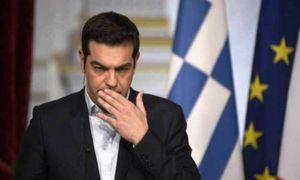 Hy Lạp bổ nhiệm nữ Thủ tướng lâm thời trước bầu cử