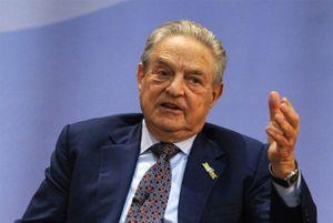 10 câu nói 'kinh điển' của nhà đầu tư huyền thoại George Soros