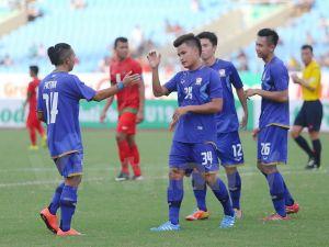 Vào bán kết sớm, U19 Thái Lan chờ tái ngộ U19 Việt Nam