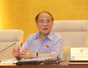 Thúc đẩy quan hệ đối tác toàn diện Việt Nam-Hoa Kỳ