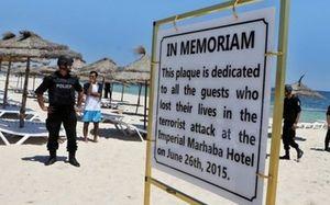 Tunisia tuyên bố tình trạng khẩn cấp sau vụ tấn công tại thủ đô
