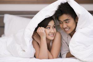 Góc tình yêu: Làm thế nào để giữ lửa hôn nhân?