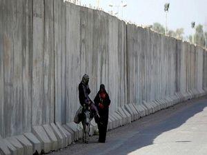 Iraq xây tường, đường hầm bao quanh Baghdad để làm gì?